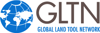 Brand of institution GLOBAL LAND TOOL NETWORK