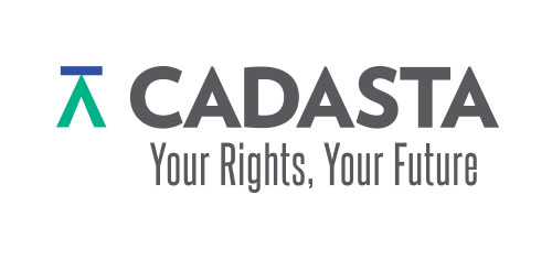 Marca da instituição CADASTA